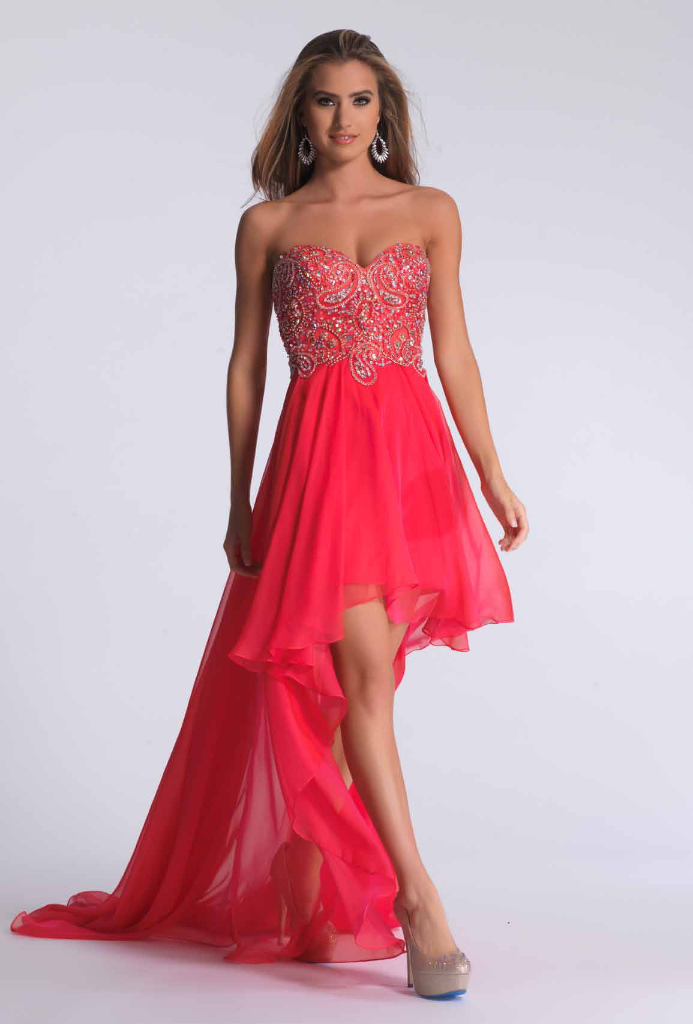 Dave and Johnny Dresses available from Prom Perfect Gowns