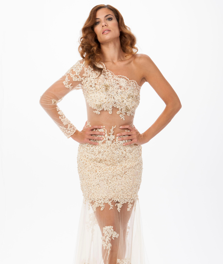 Manon Fashion Prom Dresses available from Prom Perfect