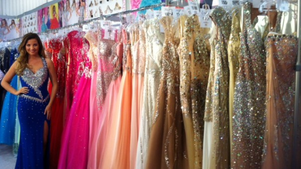 Fabulous New Prom Dresses Prom Season 2015