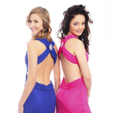 Swansea Prom Shop Launch 2015