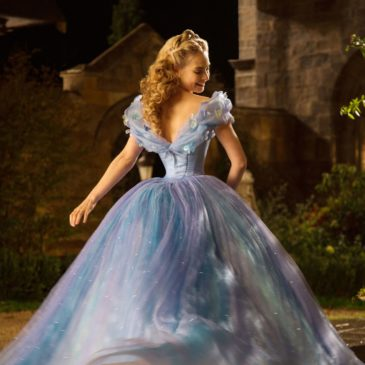 New Gowns Arriving Fit for a Princess…